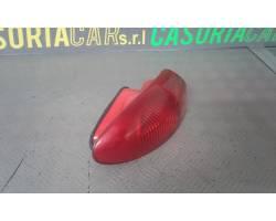 STOP FANALE POSTERIORE SINISTRO LATO GUIDA ALFA ROMEO 147 1°  Serie Benzina  (2002) RICAMBI USATI
