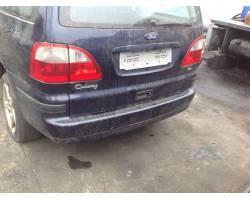 PARAURTI POSTERIORE COMPLETO FORD Galaxy 2° Serie Diesel  (2005) RICAMBI USATI