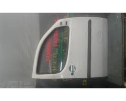 PORTIERA ANTERIORE DESTRA FIAT Doblò 1° Serie Benzina  (2005) RICAMBI USATI