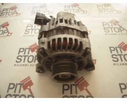 9638275880 ALTERNATORE PEUGEOT 206 1° Serie 1400 Benzina kfw  (2009) RICAMBI USATI