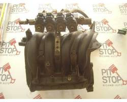 COLLETTORE ASPIRAZIONE PEUGEOT 206 1° Serie 1400 Benzina kfw  (2009) RICAMBI USATI