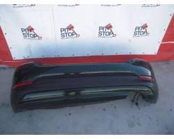 PARAURTI POSTERIORE COMPLETO FIAT 500 X 1° Serie Benzina  (2015) RICAMBI USATI
