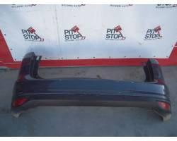 PARAURTI POSTERIORE COMPLETO FORD C - Max 2° Serie Diesel  (2012) RICAMBI USATI