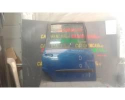 PORTIERA POSTERIORE DESTRA FIAT Multipla 2° Serie Benzina  (2005) RICAMBI USATI