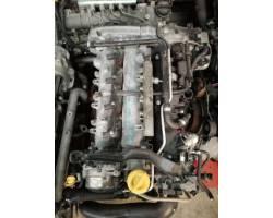 198.A2000 MOTORE COMPLETO LANCIA Delta 3° Serie 1600 Diesel 68000 Km 88 Kw  (2008) RICAMBI USATI