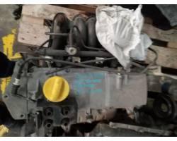 E7J634 MOTORE COMPLETO RENAULT Clio 2 Restyling 1400 Benzina 55 Kw  (2003) RICAMBI USATI