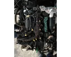 9HX MOTORE COMPLETO PEUGEOT 207 1° Serie 1600 Diesel 66 Kw  (2007) RICAMBI USATI