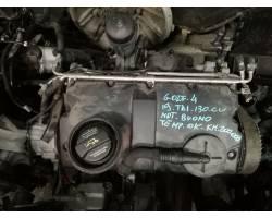 ASZ MOTORE COMPLETO VOLKSWAGEN Golf 4 Variant 1900 Diesel 96 Kw  (2002) RICAMBI USATI