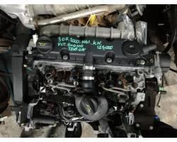RHY MOTORE COMPLETO PEUGEOT 307 Berlina  2000 Diesel 66 Kw  (2002) RICAMBI USATI