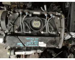 D6BA MOTORE COMPLETO FORD Mondeo Berlina 4° Serie 2000 Diesel 85 Kw  (2003) RICAMBI USATI