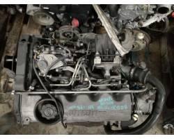 182.A7000 MOTORE COMPLETO FIAT Marea Weekend 1900 Diesel 74 Kw  (2001) RICAMBI USATI