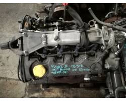 188.A7000 MOTORE COMPLETO FIAT Punto Berlina 3P 2° Serie 1900 Diesel 63 Kw  (2002) RICAMBI USATI