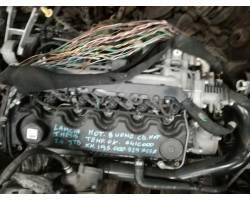 841.M000 MOTORE COMPLETO LANCIA Thesis 1° Serie 2400 Diesel 120 Kw  (2004) RICAMBI USATI
