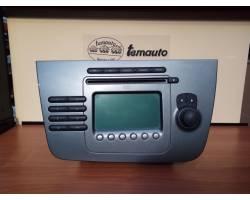 Autoradio MP3 SEAT Leon 2° Serie