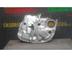 CREMAGLIERA ANTERIORE SINISTRA GUIDA FIAT Idea 2° Serie Benzina  (2007) RICAMBI USATI