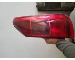 46829508 STOP FANALE POSTERIORE DESTRO PASSEGGERO FIAT Idea 2° Serie Benzina  RICAMBI USATI