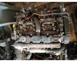 RHY MOTORE COMPLETO CITROEN Xsara Berlina 1° Serie 2000 Diesel 66 Kw  (2000) RICAMBI USATI