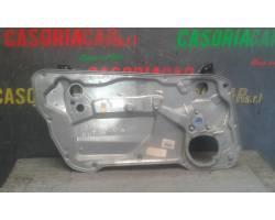 CREMAGLIERA ANTERIORE SINISTRA GUIDA SEAT Ibiza 5° Serie Benzina  (2004) RICAMBI USATI