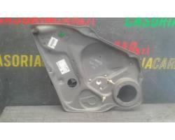 CREMAGLIERA POSTERIORE DESTRA PASSEGGERO MERCEDES Classe B W245 1° Serie Benzina  (2007) RICAMBI USATI