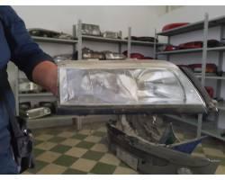FARO ANTERIORE DESTRO PASSEGGERO ROVER 400 1° Serie Benzina  RICAMBI USATI