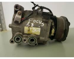 COMPRESSORE A/C FORD Focus Berlina 2° Serie Diesel  RICAMBI USATI