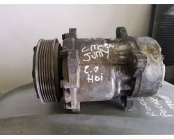 9640486480 COMPRESSORE A/C CITROEN Jumpy 2° Serie Diesel  RICAMBI USATI