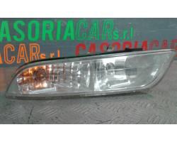 FENDINEBBIA ANTERIORE SSANGYONG Rexton 1° Serie Benzina  (2005) RICAMBI USATI