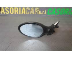 SPECCHIETTO RETROVISORE SINISTRO ALFA ROMEO 156 Berlina 1° Serie Benzina  (2002) RICAMBI USATI