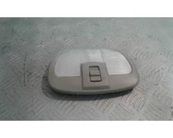 PLAFONIERA SSANGYONG Rexton 1° Serie Benzina  (2005) RICAMBI USATI