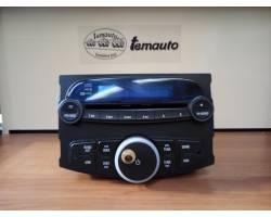 AGC-9113RM AUTORADIO MP3 CHEVROLET Spark 1° Serie Benzina  (2010) RICAMBI USATI