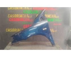 PARAFANGO ANTERIORE SINISTRO FIAT Multipla 2° Serie Benzina  (2006) RICAMBI USATI