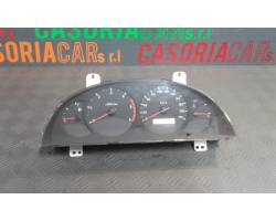 80210-08004 QUADRO STRUMENTI SSANGYONG Rexton 1° Serie 2900 Diesel  (2005) RICAMBI USATI