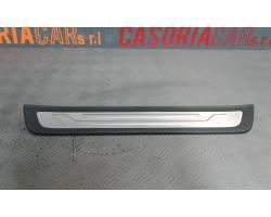 Batticalcagno anteriore sinistro KIA Sorento 3° Serie