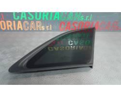 Vetro fisso posteriore DX passeggero KIA Sorento 3° Serie