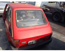 Portellone Posteriore Completo FIAT 126 1° Serie