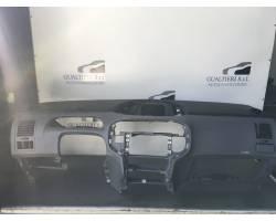 Cruscotto completo di Airbag Passeggero HYUNDAI Matrix 1° Serie