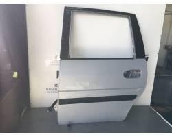 Cofano Motore Hyundai Matrix FC Pezzo Auto di Servizio da 01 a 08 OEM: 6640017020