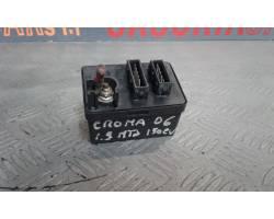 Centralina candelette FIAT Croma 2° Serie