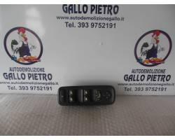 Pulsantiera Anteriore Sinistra Guida FORD Fiesta 6° Serie