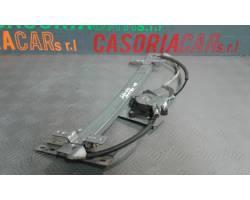 Cremagliera posteriore destra passeggero GAC GONOW GX6 Serie
