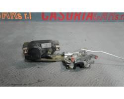 Serratura Anteriore Destra GAC GONOW GX6 Serie