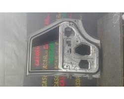 Portiera Posteriore Destra GAC GONOW GX6 Serie