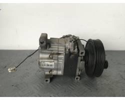 Compressore A/C MAZDA 3 Berlina 1° Serie