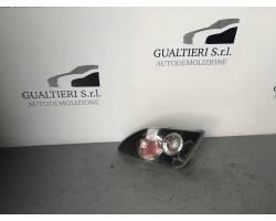 Stop fanale posteriore Destro Passeggero MAZDA 3 Berlina 1° Serie