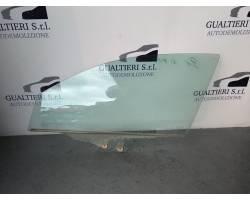 Vetro scendente anteriore Sinistro MAZDA 3 Berlina 1° Serie