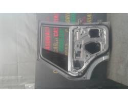 Portiera Posteriore Sinistra GAC GONOW GX6 Serie