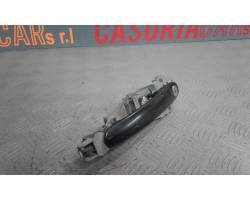 Maniglia esterna Anteriore Sinistra VOLKSWAGEN Polo 4° Serie