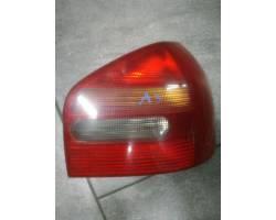Stop fanale posteriore Destro Passeggero AUDI A3 1° Serie