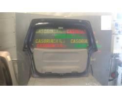 Portellone Posteriore Completo SUZUKI Wagon R +