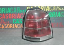 Stop fanale posteriore Destro Passeggero OPEL Zafira B